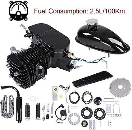 Kit de motor de bicicleta motorizado con pedal para motor de ...