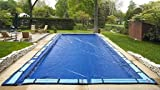 20′ x 40′ Winter In Ground Swimming Pool Cover 15 Year Limited Warranty, Appliances for Home