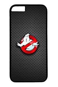 Ban Ghost Slim Hard Cover Case For Iphone 5C Cover PC Black Cases BY icecream design