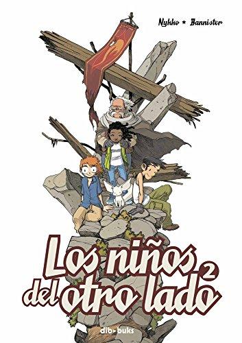 Los Niños Del Otro Lado II (Spanish Edition)