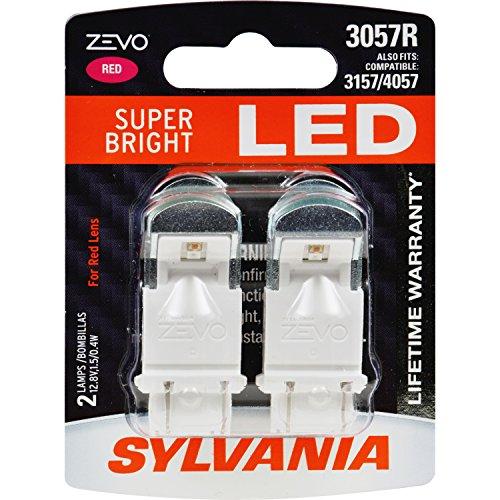 SYLVANIA ZEVO 3057 Contains Bulbs