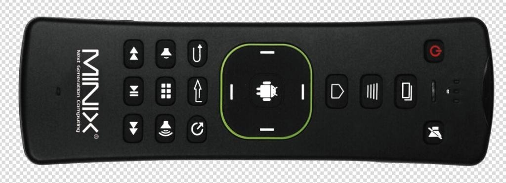 MINIX X8-H Plus Smart TV Box Mini PC & Media Streaming Player Amlogic S812-H Quad-Core Cortex-A9 Processor up to 2.0GHz Android 4.4.2 Full 2160p H.265/HEVC HDMI 2G/16G Hardware Recording by Jesurun (Image #8)
