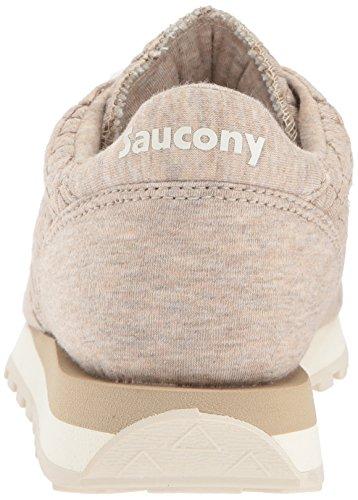 Saucony Jazz S60295 6 Scarpe Beige Nero SC6dx1qw