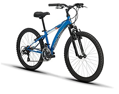 New 2018 Diamondback Cobra 24 Complete Youth Bike