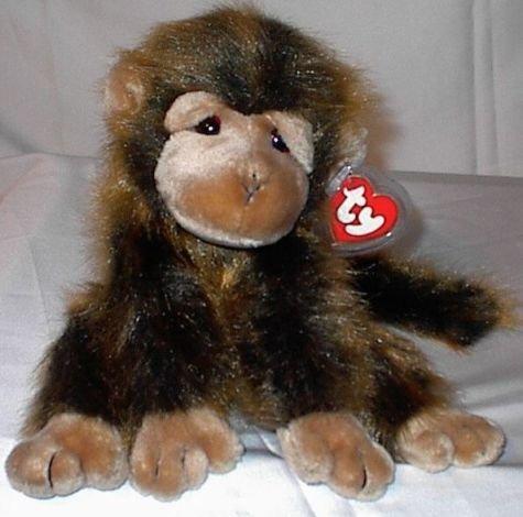 - Ty Classic - Cha Cha the Monkey