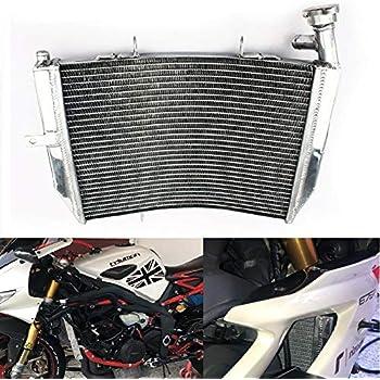 TARAZON Moto Radiatori per Daytona 675 2006 2007 2008 2009 2010 2011 2012