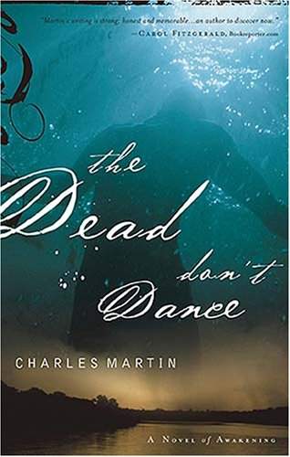 Download The Dead Don't Dance (Awakening Series #1) ebook
