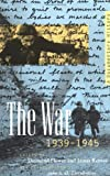 The War, 1939-1945, Desmond Flower and James Reeves, 0306807637