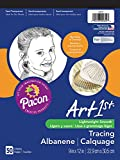 Image of Pacon Art1st Tracing Paper Pad, 9 x 12 Inches, 50 Sheets (2312)