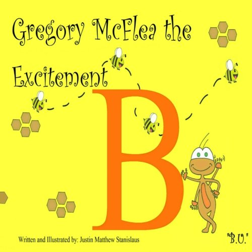 Read Online Gregory McFlea the Excitement B PDF
