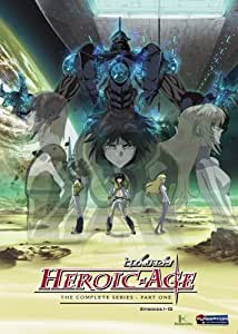 Heroic Age: The Complete Series, Part One