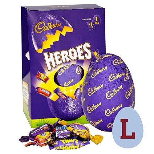 Cadbury Heroes Egg 274g