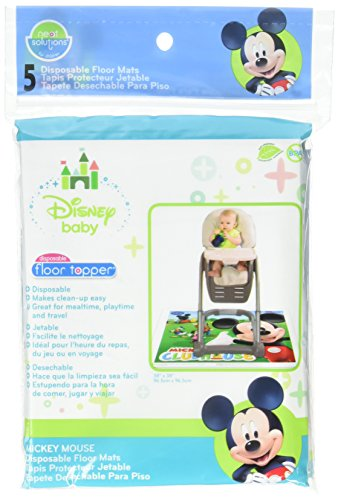 Disney Baby High Chair - 6