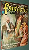 img - for Fantastic Adventures : March 1953, Volume 15 Number 3 book / textbook / text book