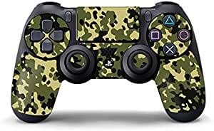Skin Sticker for Sony PlayStation4 Console By Decalac, PS4-CAM014