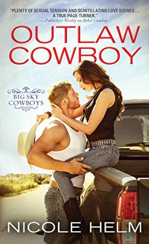 Outlaw Cowboy (Big Sky Cowboys)
