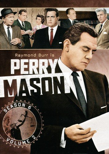 Perry Mason Season Six Volume Two