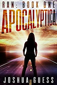 Apocalyptica by Joshua Guess ebook deal