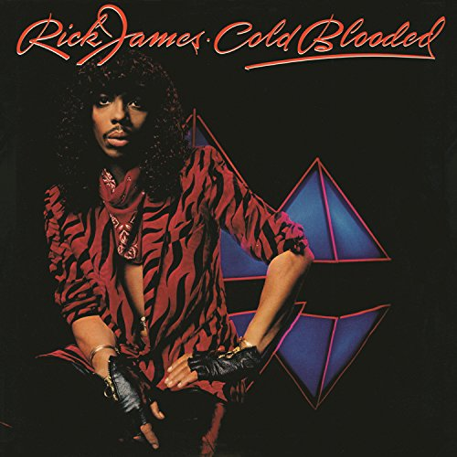 Rick James-Cold Blooded-Remastered-CD-FLAC-2013-THEVOiD Download