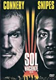 SOL NACIENTE (RISING SUN) REGION 4 DVD. Import-Latin America]