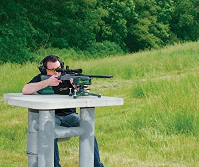 Caldwell hunting-and-shooting-equipment Green