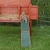 Trixie Natura Wooden Rabbit Ramp