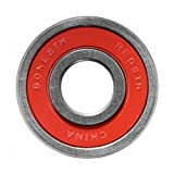 Bones Reds Bearings For Scooters 4 Pack