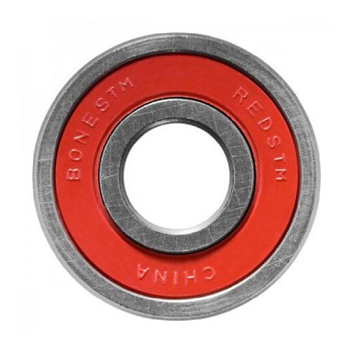 Bones Reds Bearings For Scooters 4 Pack by Bones Wheels & Bearings