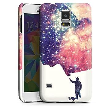 Carcasa Samsung Galaxy S2 Universo Espacio Graphic, Premium ...