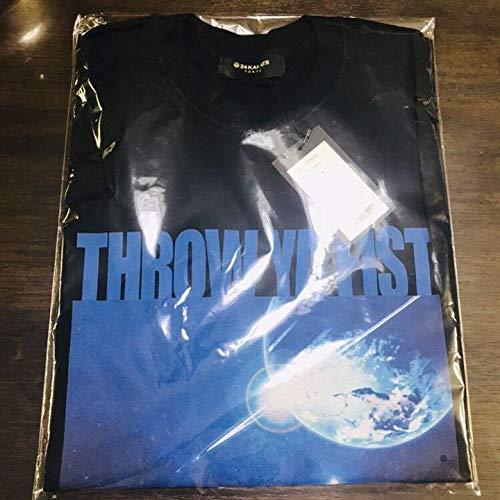 Tシャツ Mサイズ THROW YA FIST THE RAMPAGE 24karats B07R5F5SJP
