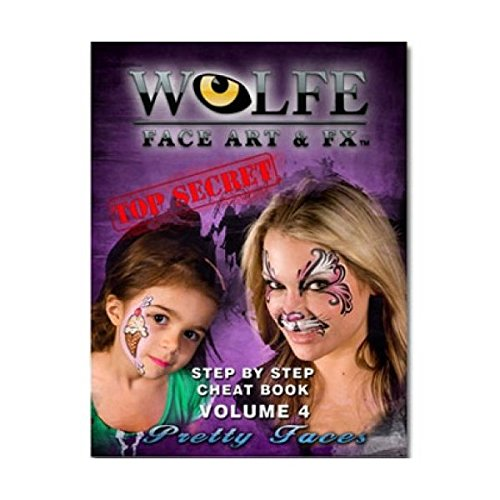 Wolfe Cheat Pretty Face Art product image