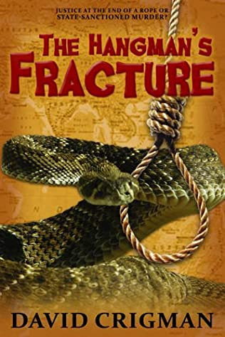book cover of The Hangman\'s Fracture