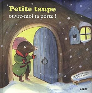 """Afficher """"Petite taupe, ouvre-moi ta porte !"""""""