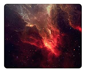Mouse Pad Space 27 Desktop Laptop Mousepads Comfortable Office Mouse Pad Mat Cute Gaming Mouse Pad