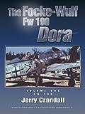 Focke Wulf Fw 190 Dora d 9 d 11 D 13, Jerry Crandall, 0976103451