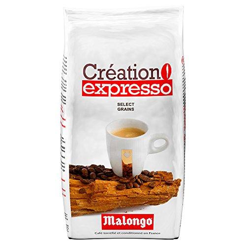 Café Malongo Café Grano Select, 1 kg