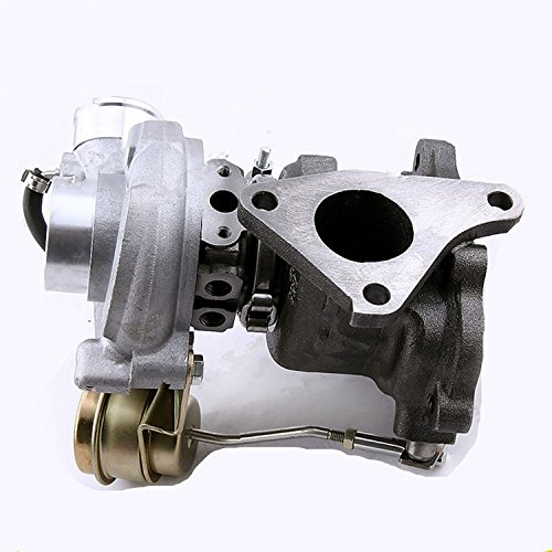 GOWE turbocharger For TD04 Turbo 49377-04300 14412AA360 49377-04100 turbocharger For Subaru Impreza Forester supercharger 2.0L 58T EJ205 Engine 211hp: Amazon.co.uk: DIY & Tools