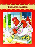 The Little Red Hen Big Book, Addison-Wesley Publishing Staff, 020119323X