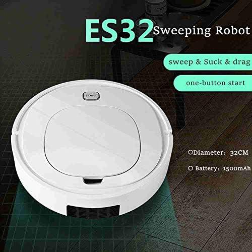 Aspirateur Robot Robot De Balayage Charge Usb Automatique Aspirateur Sans Fil Robot Aspirateur Sans Fil Robot De Tapis Mop Clean Robot