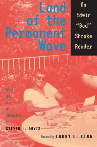 (Land of the Permanent Wave (Southwestern Writers Collection))