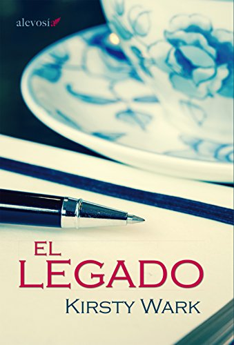 Amazon.com: El legado (Spanish Edition) eBook: Kirsty Wark ...