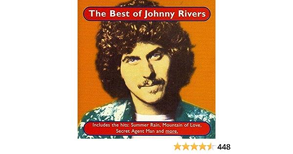 Best Of Johnny Rivers (Aust Exclusive - 16 Trx)