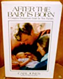 After the Baby Is Born, Carl Jones, 0396087906