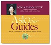Ask Your Guides 6-CD Lecture: How to Connect with Your Spiritual Support System