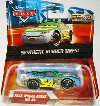 Voiture Cars Kmart Faux Wheel Drive N 54 Mattel Amazon Fr Jeux Et