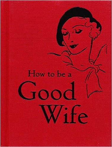 Read online How to Be a Good Wife PDF, azw (Kindle), ePub - Freebooks