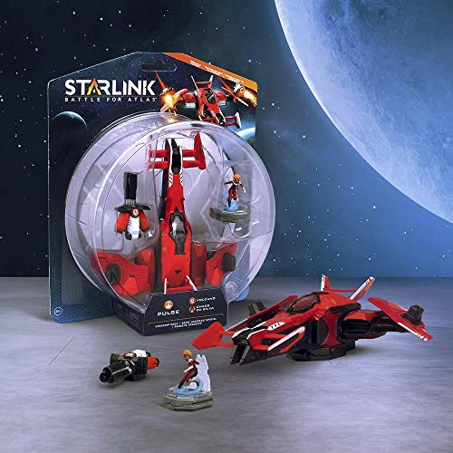 Discount Christmas Catalogs (Starlink: Battle for Atlas - Pulse Starship Pack - Not Machine)
