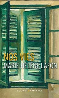 Nos vies, Lafon, Marie-Hélène