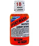 Sport Wash Bottle 18oz