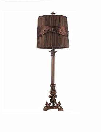 CJSHV-Lámpara de mesa Lo Que Hace Que La Princesa Dormitorio ...